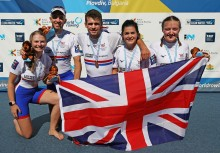Ellen fights the odds for place in GB rowing squad