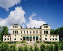 Rånäs Slott prisbelönad för Bästa Totalupplevelse