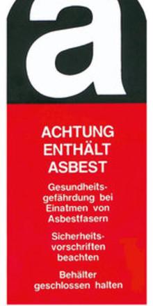 7. B+B DIALOG – Asbest bei der Innenraumsanierung