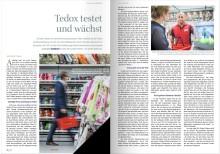 goodFil - deutliche wirtschaftliche Erfolge durch ein neues Mystery Shopping-System