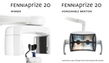 Both Planmeca Viso™ G5 and Planmeca Solanna™ Vision awarded in the Fennia Prize 20 design competition