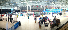World Mixed Doubles Curling Championship