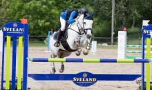 Ponnyryttare laddar för kval och zonfinal i både Halmstad och Norrköping