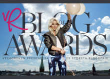 Nominera till Blog Awards 2014!