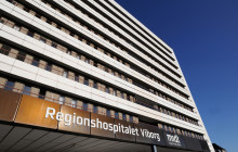 Energiprojekt skal spare Regionshospitalet Viborg for 38 mio. kroner