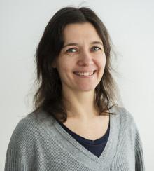 Nina Halling ny kommunikationschef på KRAV