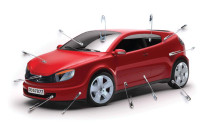 DEFA Second Authorization – smartare än biltjuven