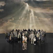 The Bible Tour II