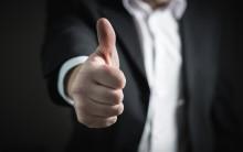 Wenn's drauf ankommt: Grundfähigkeitsversicherung der Gothaer erhält Bestnote