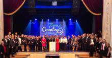 6. Preisverleihung der Town & Country Stiftung erneut im Zeichen des sozialen Engagements