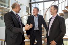 Sopra Steria kjøper norsk SAP-selskap: – Et strategisk oppkjøp