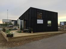 Elitfönster samarbetar med Ekolution för att stödja det hållbara framtida boendet