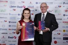 Go North East shines at UK Bus Awards