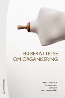 Ny bok förklarar organisationsteori med fiktion