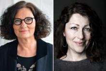 Lärorik höst med Ebba Witt-Brattström, Elisabeth Åsbrink och Britt-Marie Mattsson