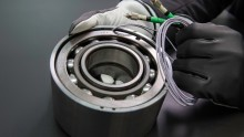 SKF's new technology revolutionises the industry