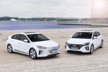 Miljøbil fra Hyundai ble Årets bil i Norge