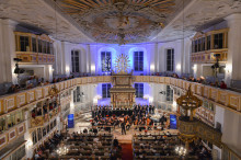 Musikfest Erzgebirge 2020 trotzt Corona