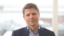 Søren Karas - ny CCO på broen