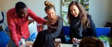 Ideellt engagemang förbättrar hälsan, visar ny volontärundersökning