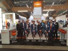 Nederländernas samlingsmonter bjuder in till nätverksträff