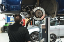 Drivers urged to avoid the expected MOT rush by booking now