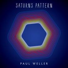 Nytt album fra  Paul Weller 'Saturns Pattern' slippes 18.mai