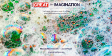 Isansys' 'washable' high-tech patient sensors feature in the Government's latest Great Britain campaign