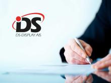 EET Europarts styrker Pro-AV forretningen med opkøb af danske DS-Display A/S