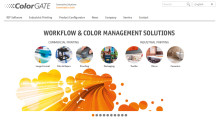 Ricoh kjøper ColorGATE  - programvarebedrift for industrielt trykk