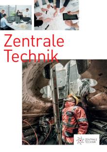 Zentrale Technik