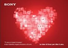 """""""Ti amo e ti darei il mondo"""". A San Valentino regala emozioni a chi ami."""