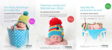Lev livet - Spara nu är nominerad till Svenska Designpriset