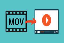 Die 4 besten MOV Player: MOV-Dateien unter Windows abspielen