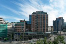 Clarion Hotel er ny offisiell Oslo Pride-partner