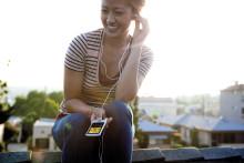 Walkman® passa al wireless