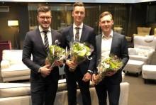 SkandiaMäklarna öppnar kontor i Kungälv, Göteborg