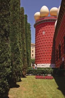 Gaudí och Dalí