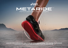 ASICS METARIDE FACTSHEET