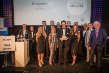 BruSafe+ van Abrumet is grote winnaar van Agoria e-Health Awards 2017