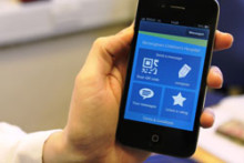 New mobile phone app transforms patient and family feedback at Birmingham Children's Hospital