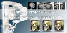 Planmeca ProMax 3D FAQ – All-in-one units for all imaging needs