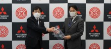 Mitsubishi Motors Corporation unterstützt weltweiten Kampf gegen Corona-Pandemie