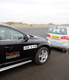 """Safety should be """"Standard"""" on all new cars launched in 2016"""