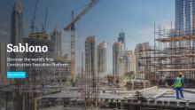 Nemetschek Group: Strategic Start-Up Investment in German Contech Champion Sablono