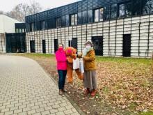 5.000 Euro für Bärenherz: Klett-Verlag gibt Mehrwehrtsteuer-Ersparnis weiter
