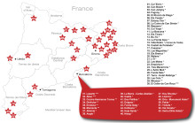 Cataloniens Michelinstjärnor