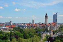 Städteranking für Zukunftsfähigkeit: Leipzig auf Platz 2