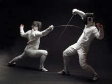 'Big Society' award for Fencing North East
