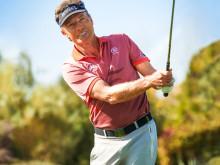 BOGNER SPORT Spring/Summer 2020 with Pro Golfer Bernhard Langer